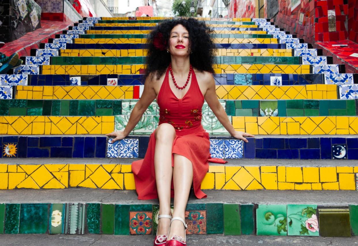 """Raquel Cepeda: Con """"Passion"""" refrescante por el jazz"""