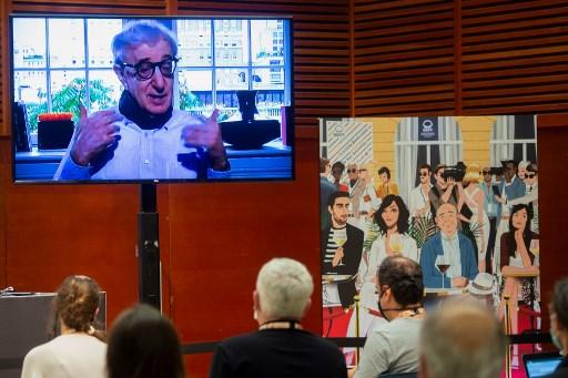 San Sebastián abre su festival de cine con estreno mundial de Woody Allen
