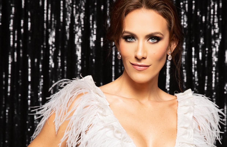 """Cynthia Lander: """"Animar el Miss Venezuela ha sido gratificante pero retador"""
