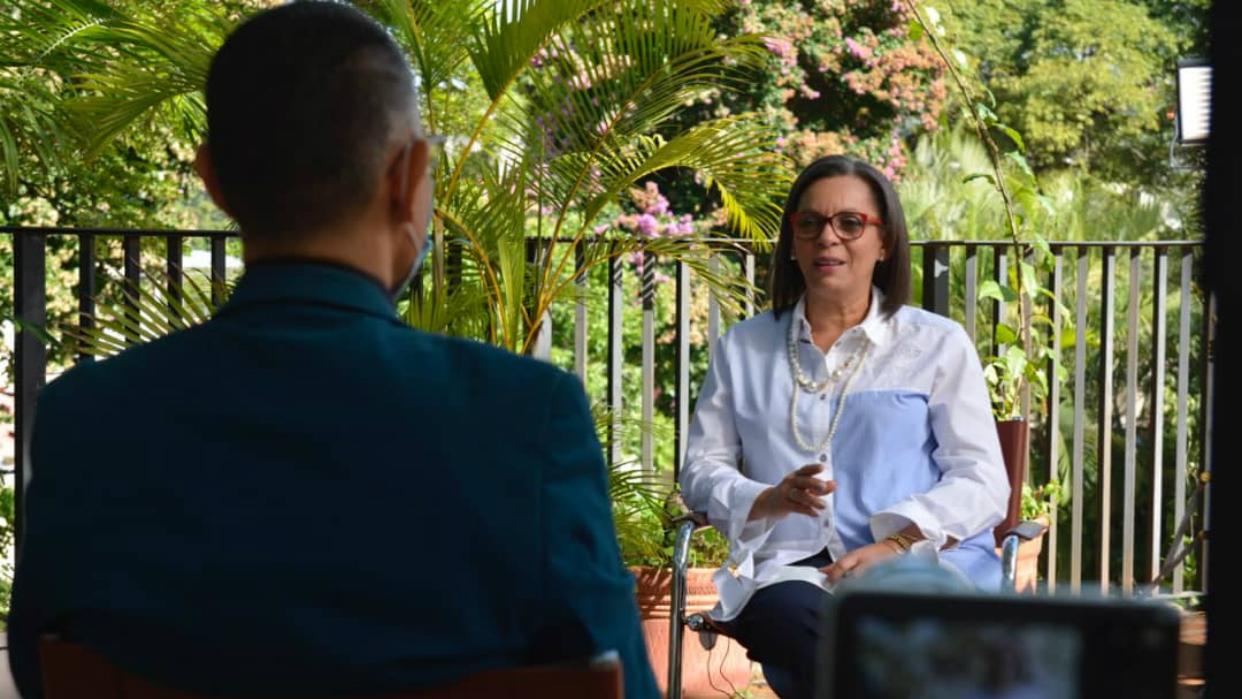 Indira Alfonzo: CNE aplica auditoría sanitaria de cara al 6D