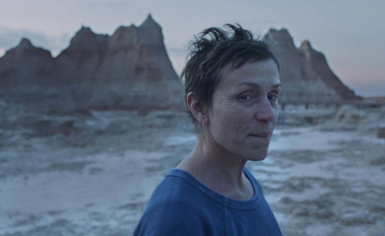 """Nomadland"" gana en Festival de cine de Toronto"