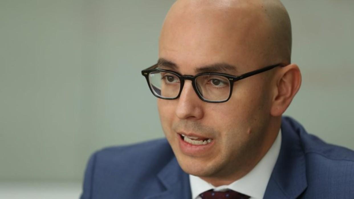 Juan González, asesor de Biden afirma que las sanciones nunca han funcionado para cambiar de Gobierno