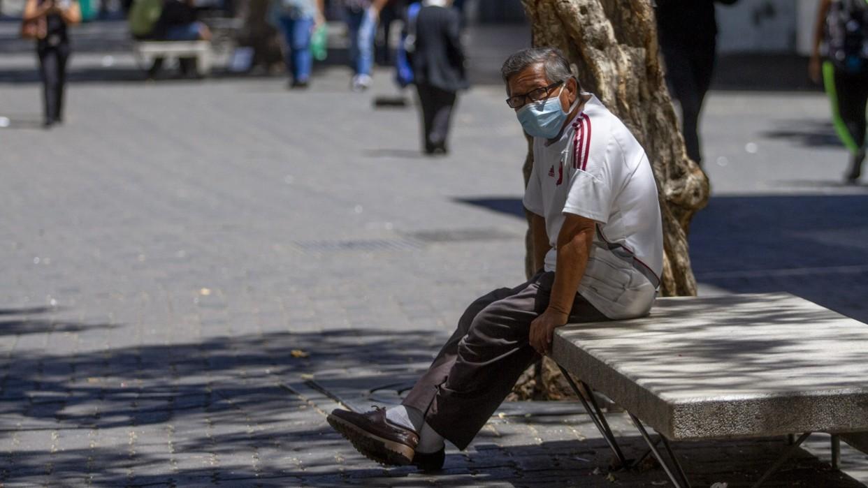 Venezuela reporta en las últimas horas 967 contagios de Covid-19