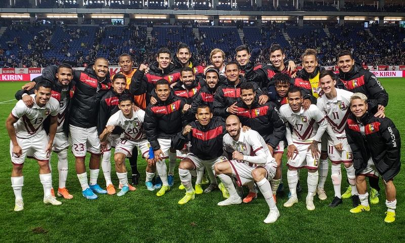 La MLS niega permiso a siete integrantes de la Vinotinto para eliminatorias