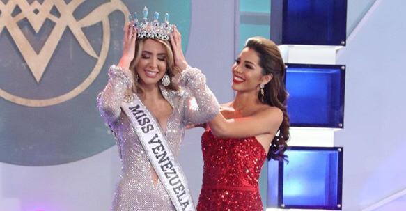 """Miss Venezuela 2020: """"El Zulia hoy está de fiesta"""""""