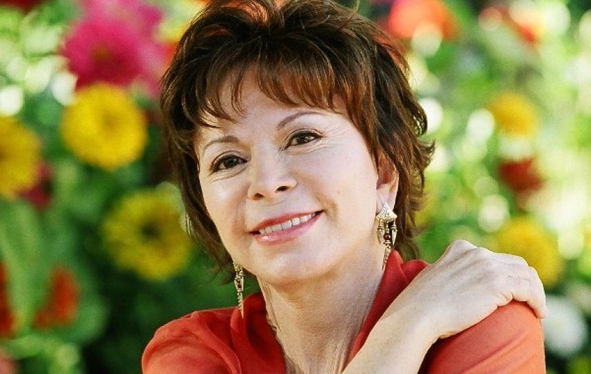 Isabel Allende, Premio Liber 2020 a la autora hispanoamericana más destacada
