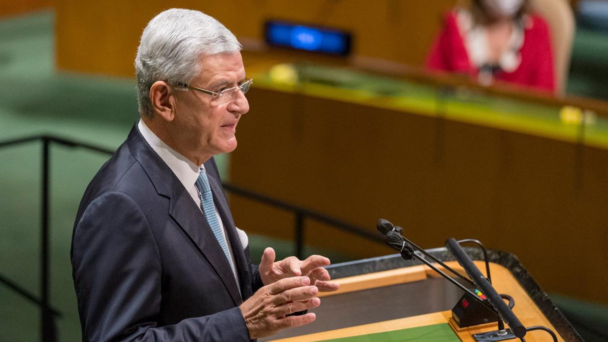 Asamblea General de la ONU realiza Cumbre sobre Biodiversidad