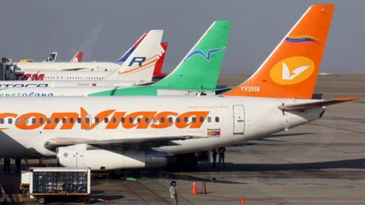 Los vuelos a Margarita estarán disponibles todo el mes de diciembre