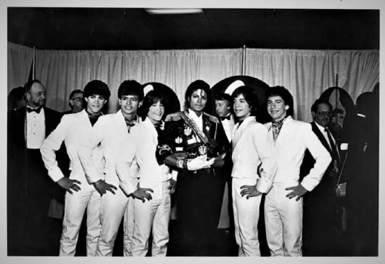 Menudo Sombras Y Figuras De La Boy Band Mas Famosa De Latinoamerica