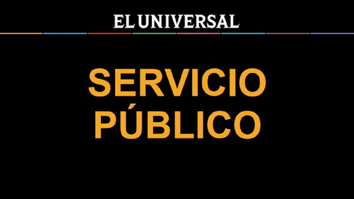 Servicio público en Caracas: Se requieren con urgencia donantes de sangre