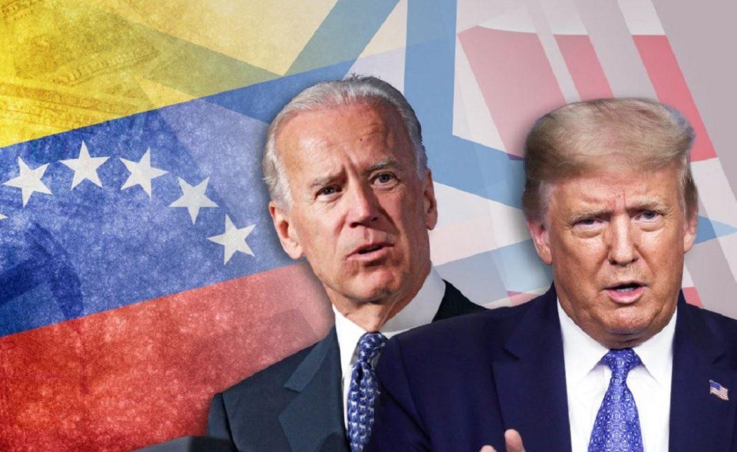 Venezuela en el tablero