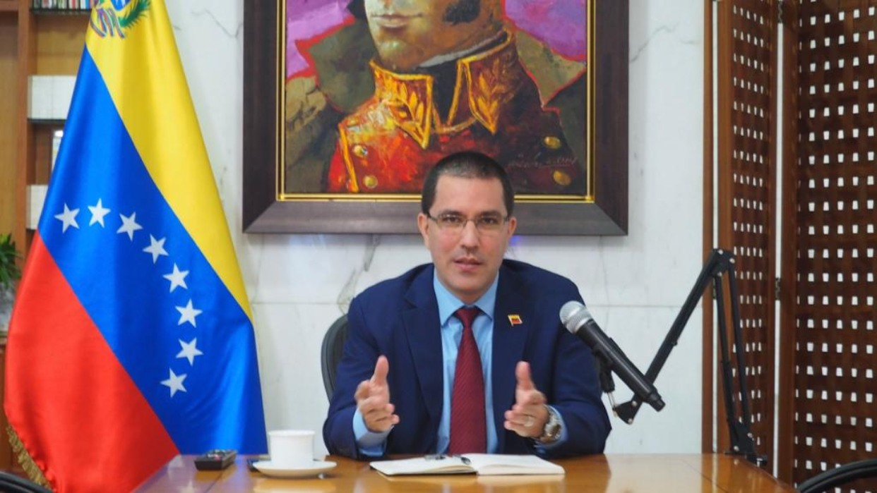 Venezuela rechaza acusaciones de Guyana tras detención de barcos de pesca ilegal
