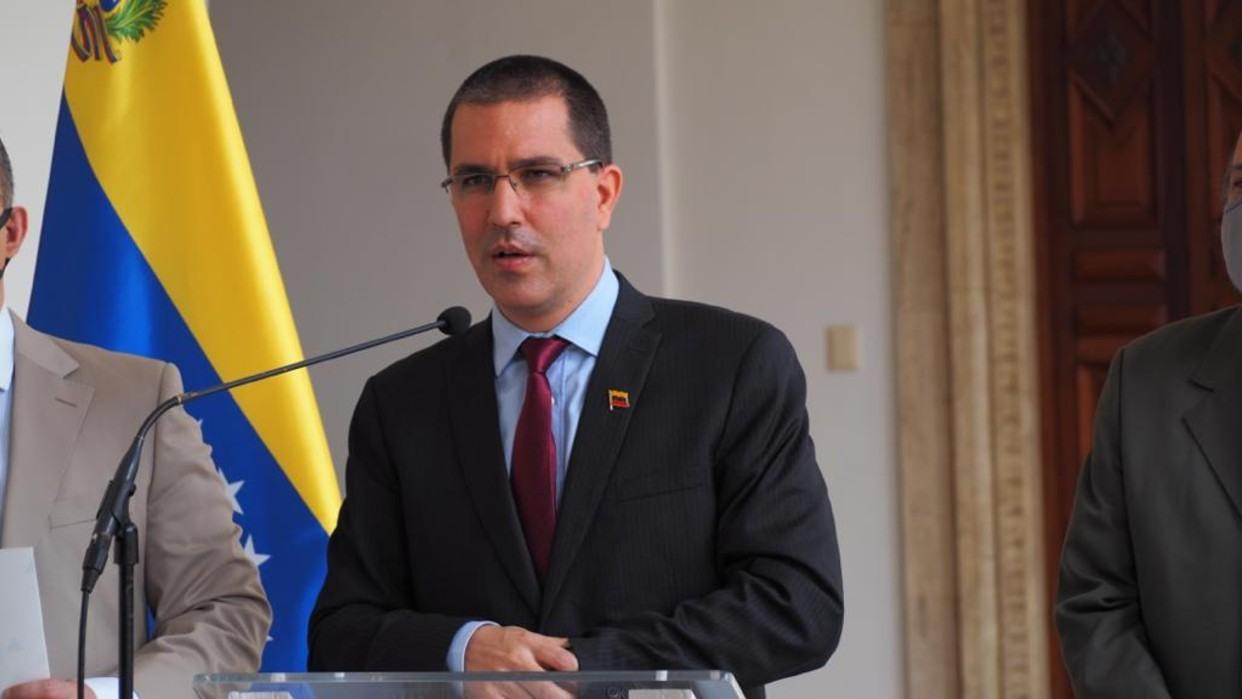 Venezuela ofrece oxígeno para atender contingencia sanitaria de Covid-19 en Brasil