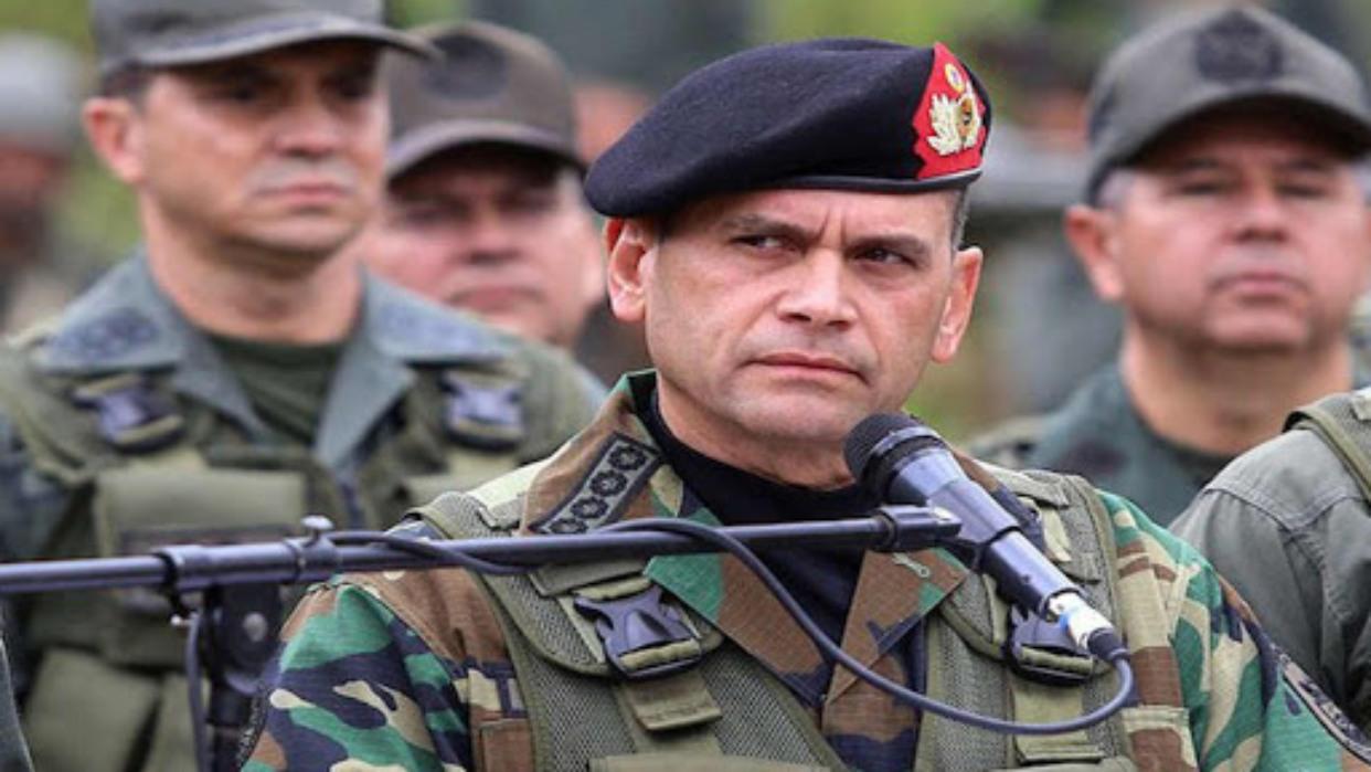 Plan República garantizará seguridad en comicios parlamentarios del 6D