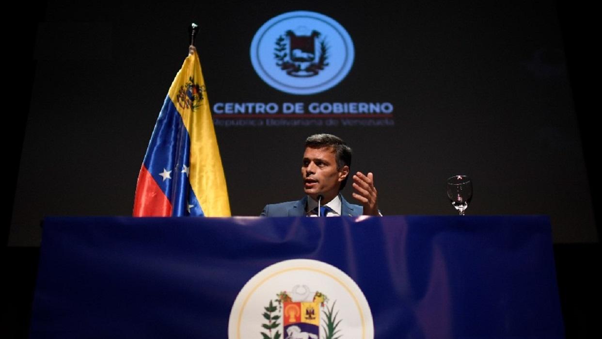 López plantea interlocución con Maduro pese a impulsar concepto de presidencia interina