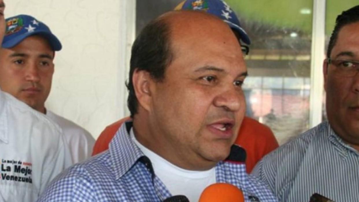 Roland Carreño confesó vinculaciones con dinero de Citgo y Fundación Simón Bolívar