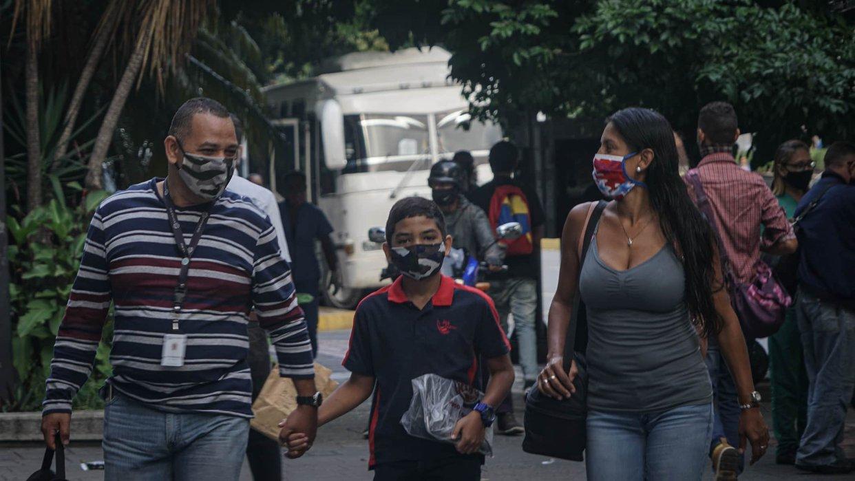 Gobierno reporta 1.124 contagios y 19 fallecidos por covid-19 en las últimas horas