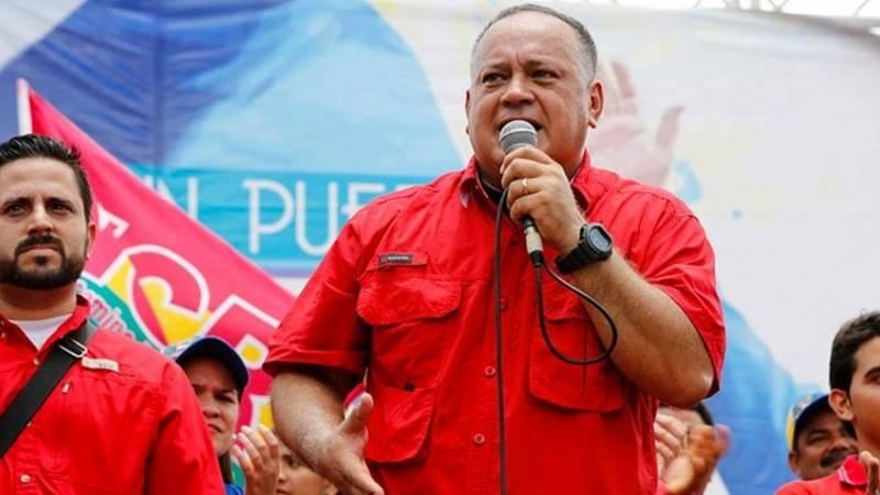 Cabello: Juventud mujeres y trabajadores son ejes para garantizar elección revolucionaria el 6D