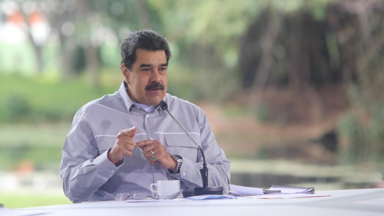 Presidente Maduro afirma que si la oposición gana el 6-D