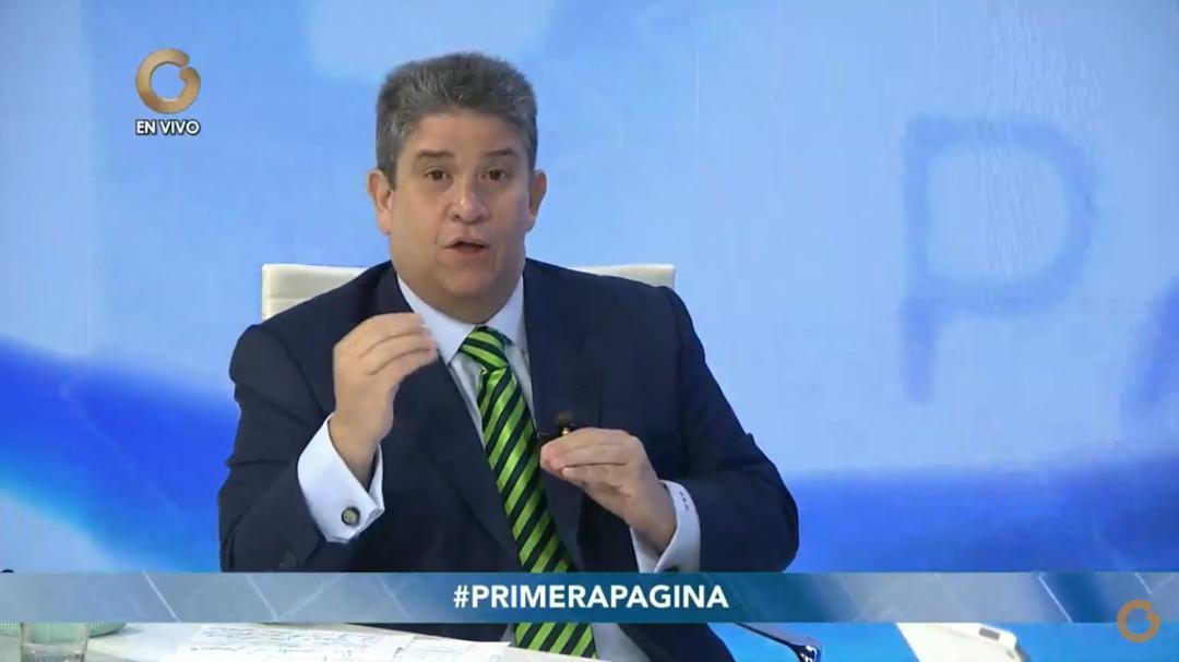 """Diputado José Gregorio Correa: """"Tenemos que ir a un nuevo modelo político y es el humanismo"""""""