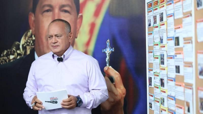 Diosdado Cabello aplaude retorno de Bolivia a la Unasur, Celac y Alba
