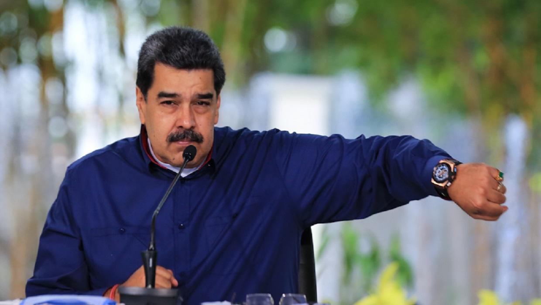 Maduro ordena aplicar cambios estructurales en distribución de alimentos y precios justos