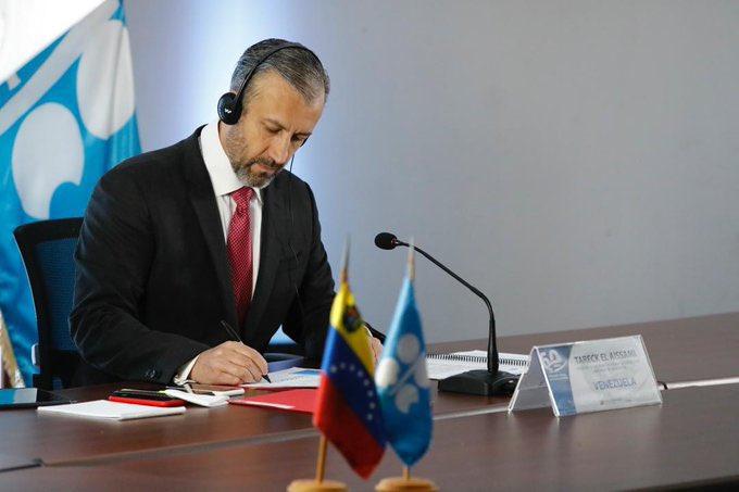 Venezuela defenderá multilateralismo y cooperación energética en 180° Conferencia de la OPEP