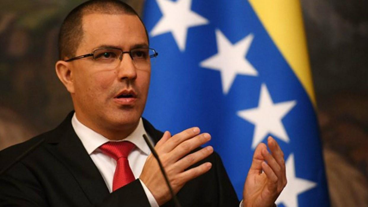 Venezuela denuncia que Guaidó impide usar fondos para la compra de vacunas