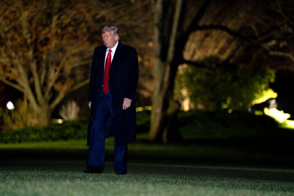 ¿El fin de la era Trump?