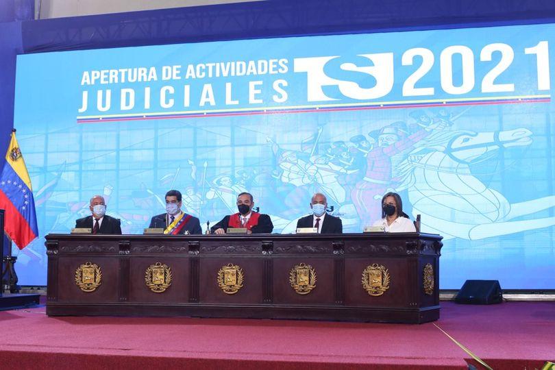 Las Salas que conforman el TSJ dictaron en el año 2020 un total de 1.215 decisiones