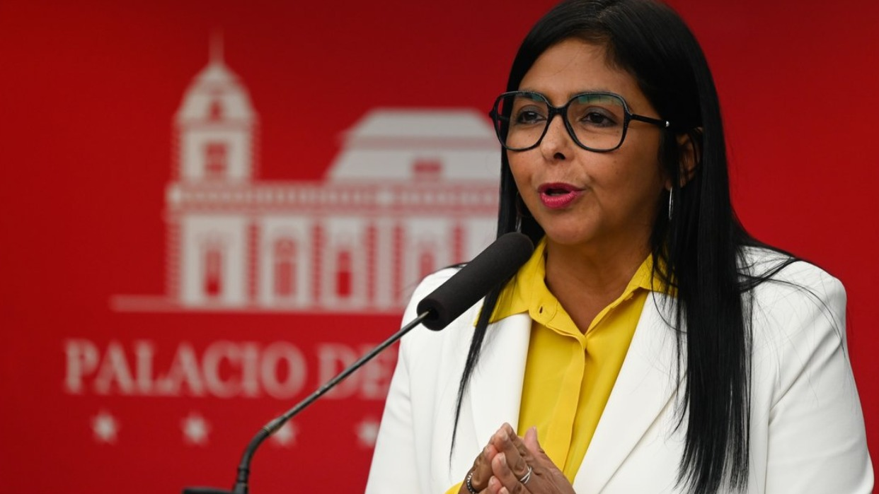 Vicepresidenta Ejecutiva viajará a Cuba para participar en Comisión Mixta Intergubernamental
