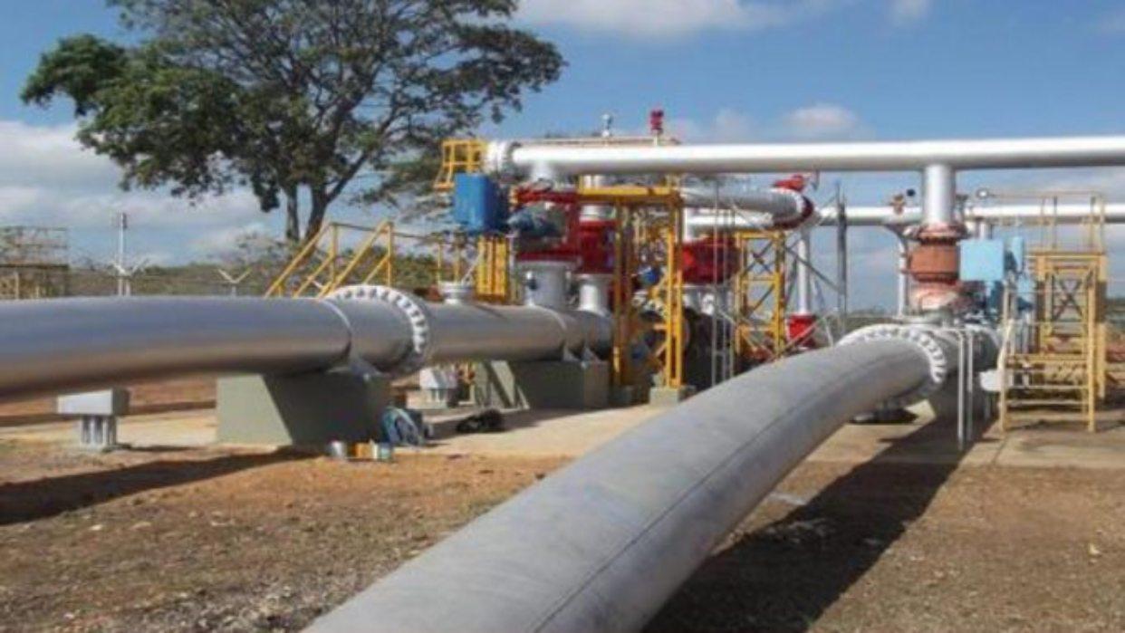 Ejecutivo denuncia ataque terrorista en gasoducto al oriente del país