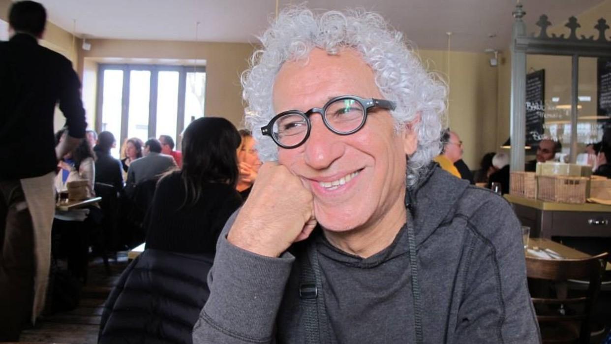 Falleció el periodista y diseñador gráfico Raúl Azuaje