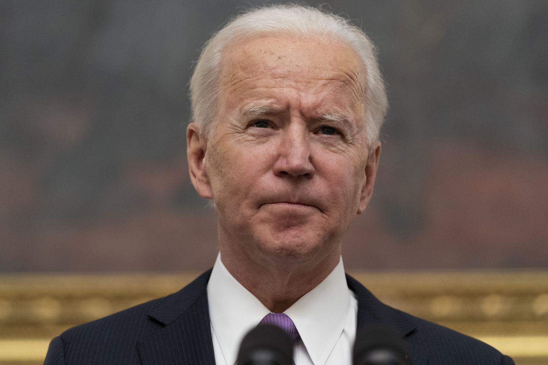 150 líderes mundiales expresan a Biden que volver al Acuerdo de París no es suficiente