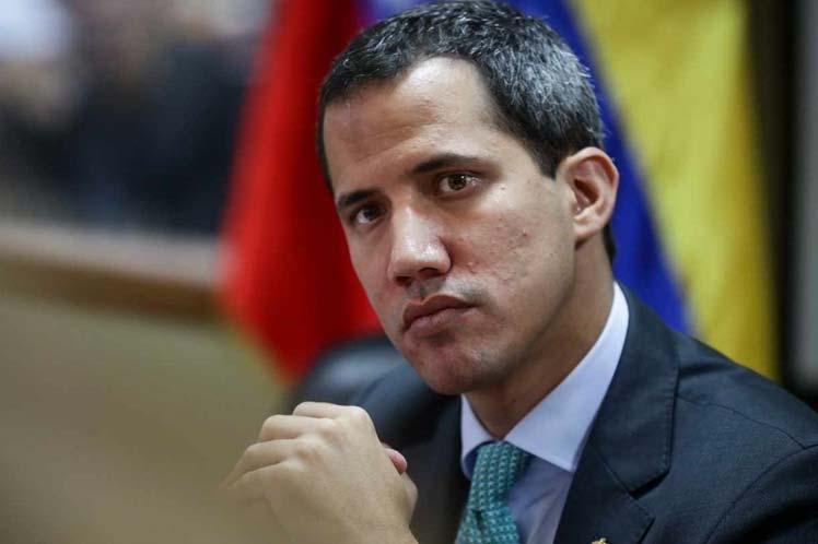 Juan Guaidó se niega a rendir cuentas sobre Monómeros