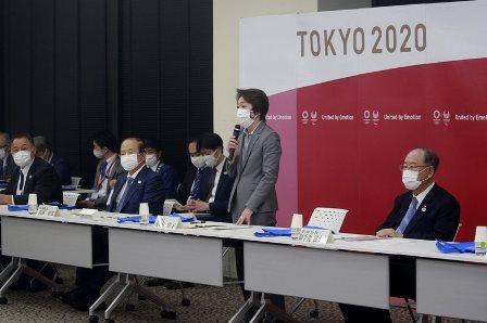 Consejo Ejecutivo de Tokio-2020  incorpora a 12 mujeres tras escándalo sexista