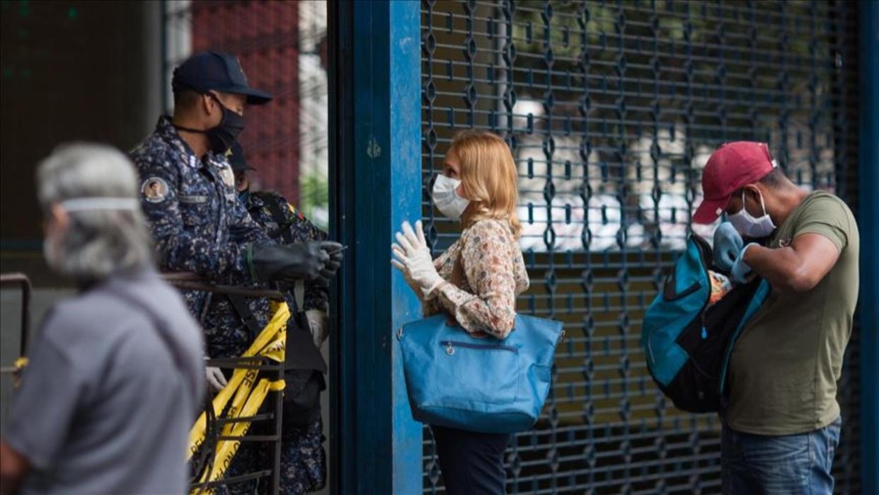Venezuela registra este jueves 22 fallecidos por covid-19