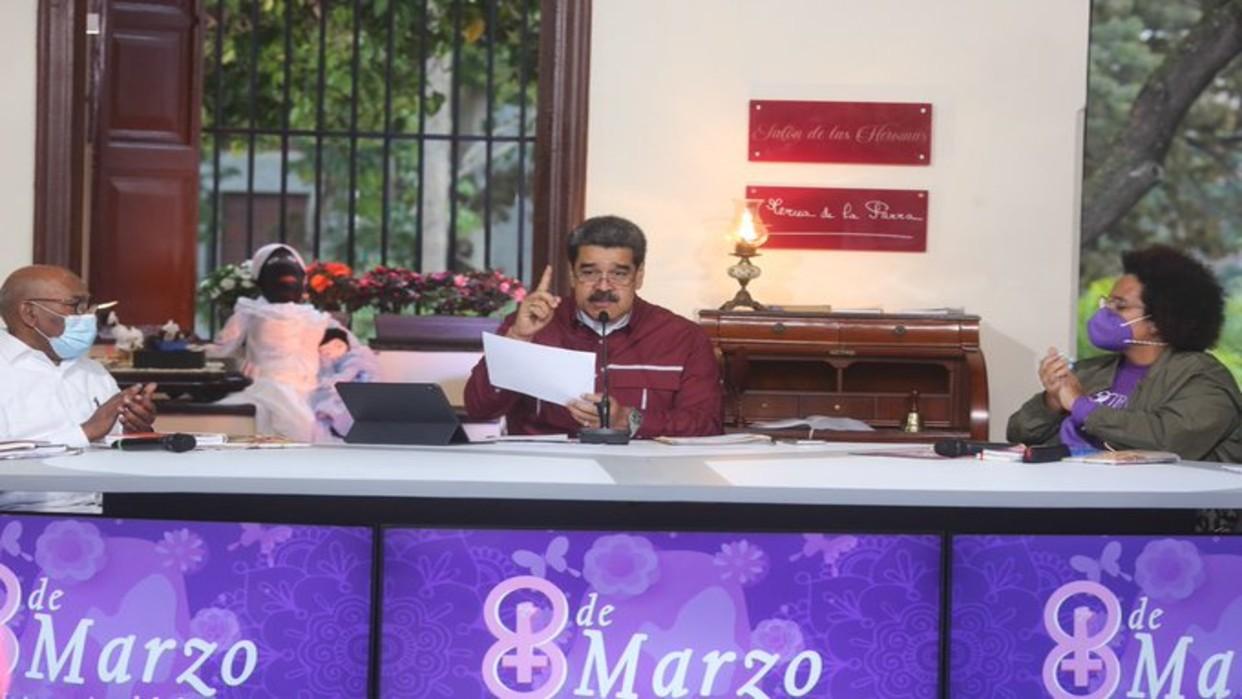 Ejecutivo aprobó recursos para programas del Ministerio de la Mujer