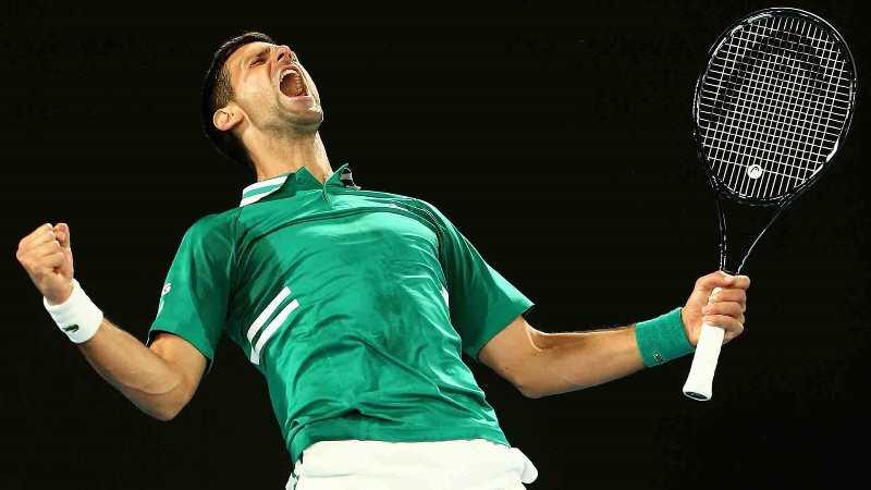 Djokovic es el jugador que más tiempo ha estado como número 1 en la historia