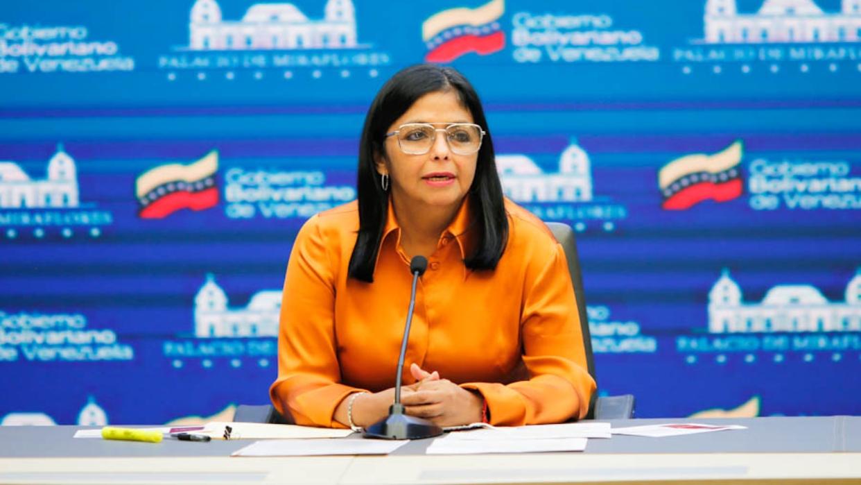 Venezuela consignó 50% del pago al mecanismo Covax para compra de vacunas anticovid