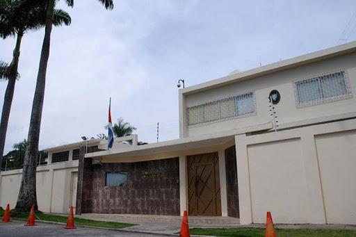 Se cumplen 19 años del asalto a la embajada cubana en Venezuela