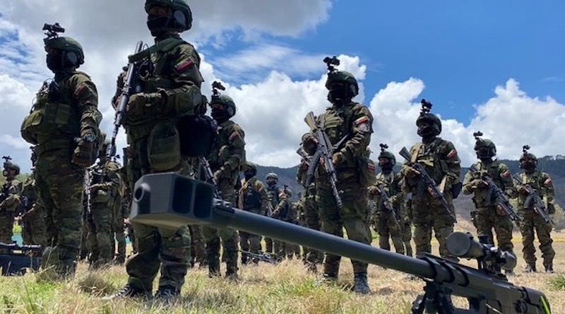 Armada Nacional Bolivariana eleva apresto operacional para destruir toda amenaza en Venezuela