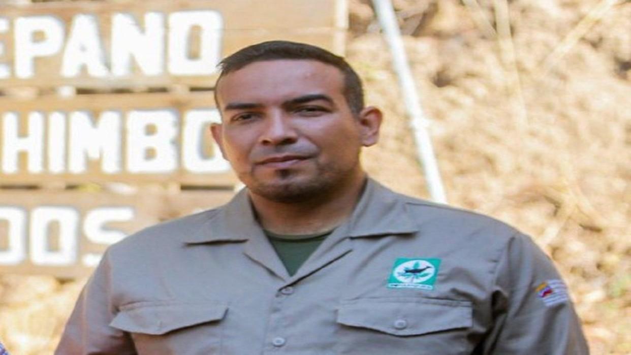 Maduro nombra a nuevo Ministro para Ecosocialismo