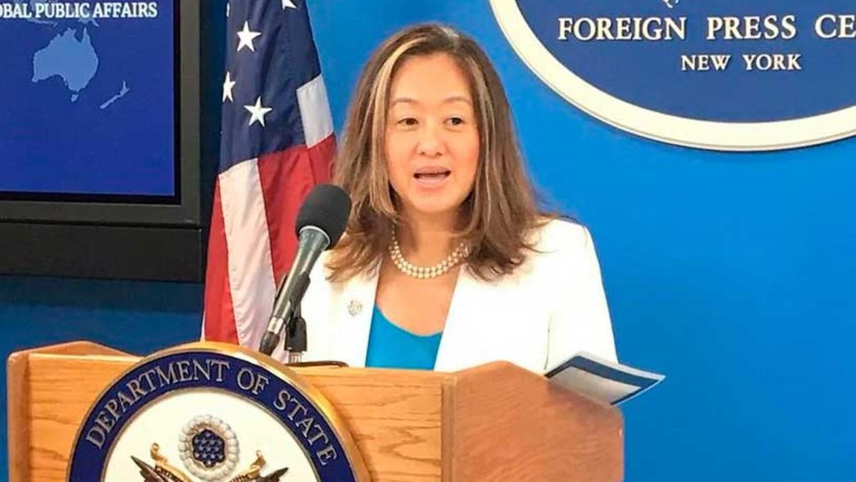 EEUU sobre nuevo CNE: Dependerá de los venezolanos decidir si esto contribuye a unas elecciones libres y justas