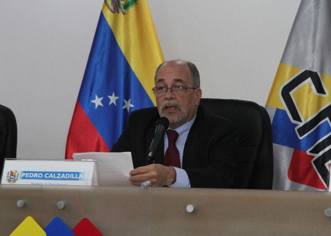 Elecciones regionales y municipales se efectuarán el 21 de noviembre