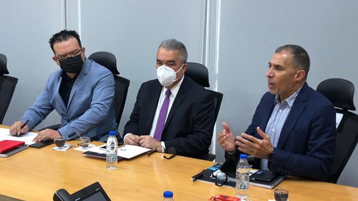 Luis Eduardo Martínez: La AN debe legislar para potenciar al mercado de valores venezolano