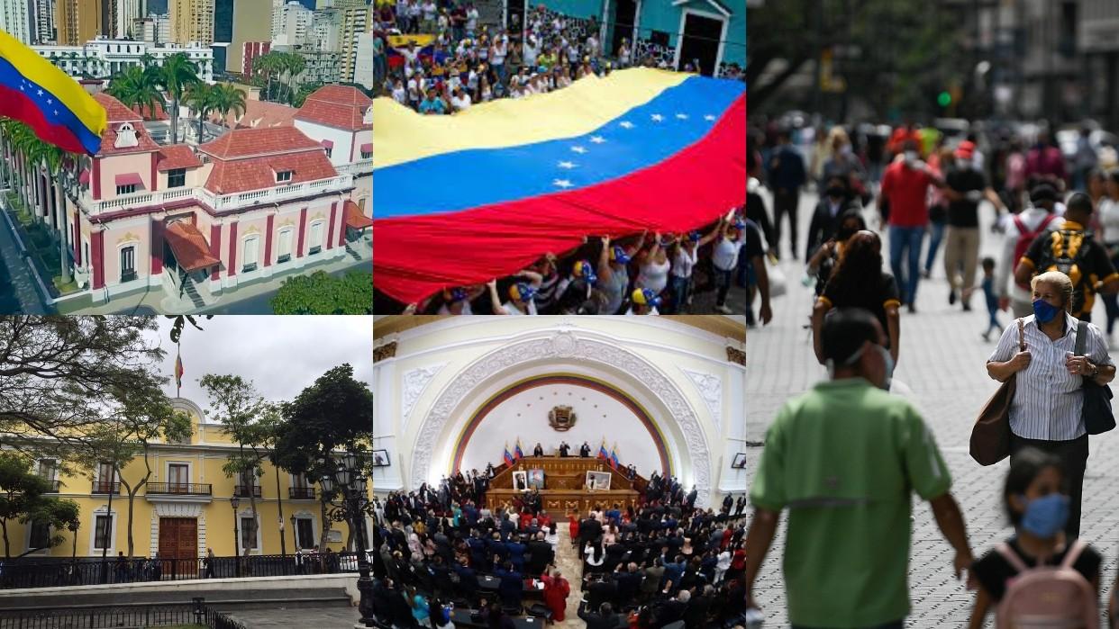 Destacan cambios en la estrategia opositora nacional e internacional sobre Venezuela