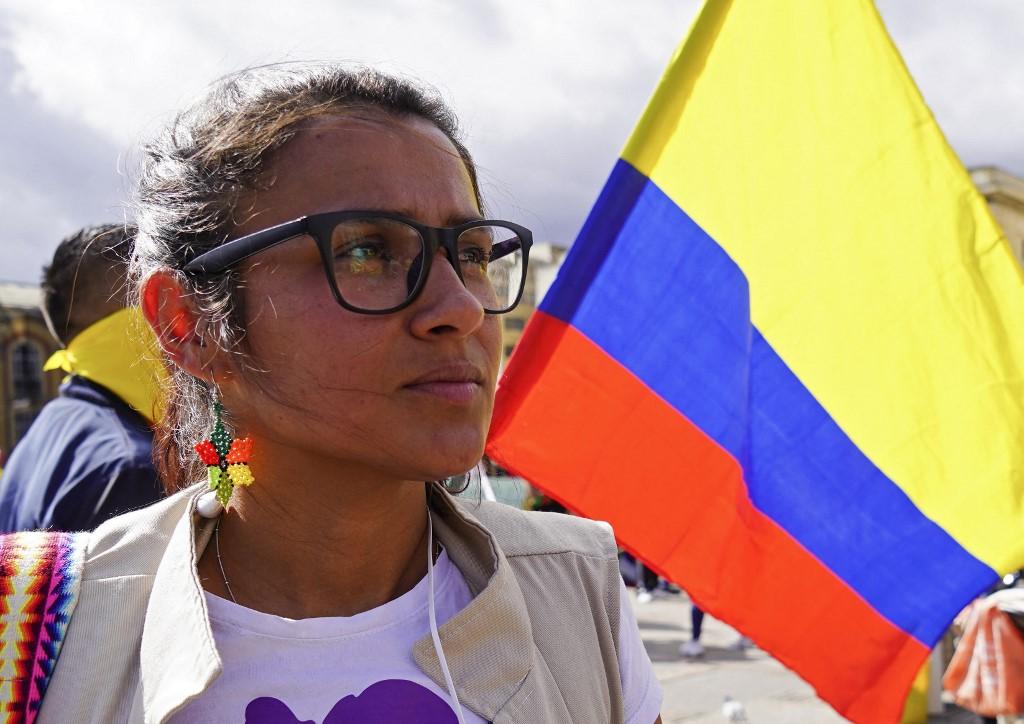 Comité Nacional de Paro espera garantías del Gobierno colombiano para negociar salida a la crisis