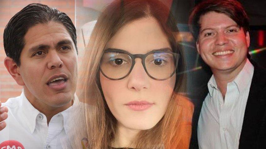 El gabinete oculto de venezolanos que gobierna con Bukele y su familia
