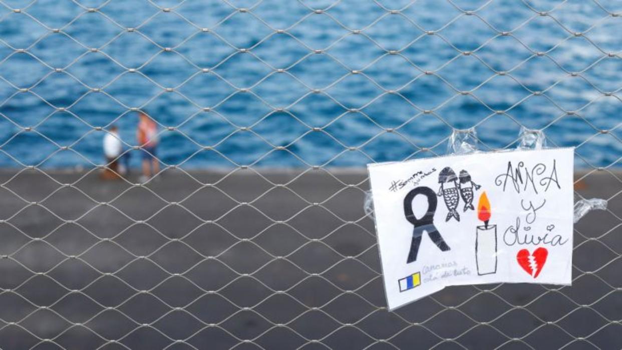 La historia familiar tinerfeña que terminó trágicamente en el fondo del mar de Islas Canarias